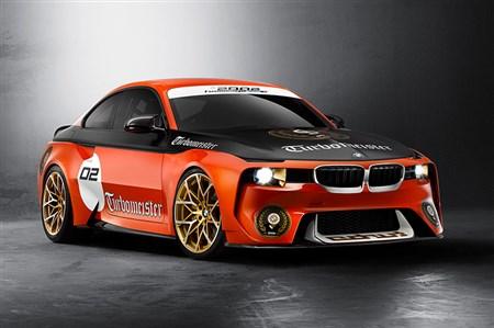 現代に蘇ったマルニ=BMW「2002オマージュ」第二弾はレーシング仕様