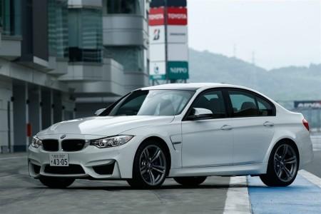 【納得】BMW新型M3/M4を箱根で試す
