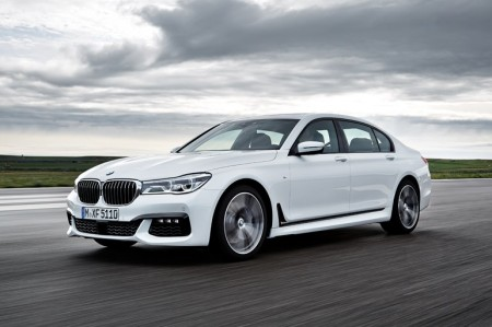 BMW フランクフルトショー出展車両を発表