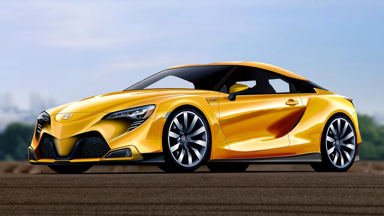 2020年登場のトヨタ・86次期型は2.4リットル・ボクサー4ターボ搭載で250馬力!?