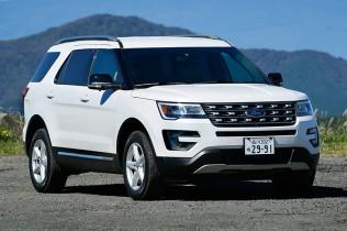 注目SUV記事 2015冬