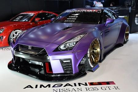 日本のスーパーカー 日産 GT-Rまとめ