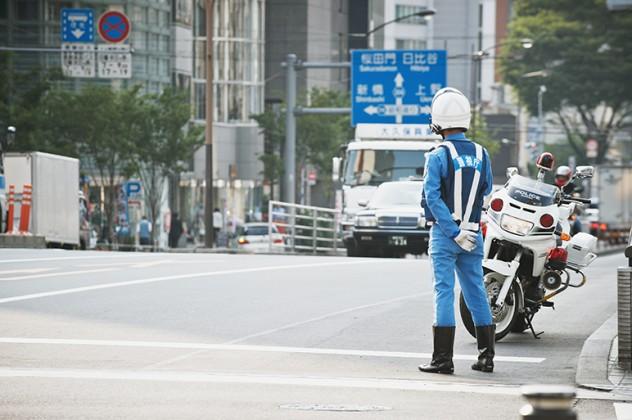 5分でわかる日本の交通取り締まりの問題点