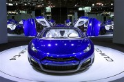 日本版テスラではなくEV界のフェラーリへ。GLMのニューカーは志も値段も高い