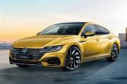 VWの新フラッグシップ「アルテオン」が日本上陸。価格は549万円から