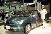 20周年を迎えたプリウス。トヨタはなぜハイブリッドを開発したのか?
