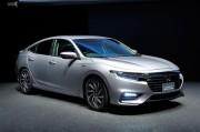 ホンダ、新型インサイトの実車を披露。年内発売決定で予想価格は?