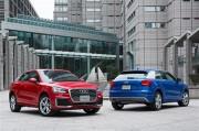 Audi Q2はコンパクトなボディにブランドの美点を凝縮したSUV。今だけのキャンペーンも