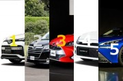 新型ヤリスにC-HR改良、グランエースなどトヨタ勢が独占【10月の人気記事ベスト5】