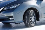 氷上&雪上ブレーキ性能向上で安心感が違う! 新作スタッドレスタイヤ「ミシュラン X-ICE SNOW」を北海道で試す