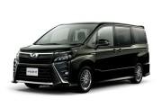 トヨタ ヴォクシー 推しはガソリン車だが、設計が新しいライバルたちも比較検討したい