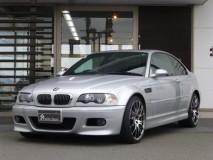 中古なら手が届く!BMW M3&M5