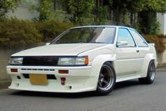 中古:癖のあるトヨタのスポーツカー