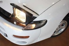 中古:4WDの2ドアスポーツカー