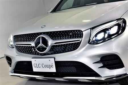 GLCクーペ発売 AMGモデルやHVも設定