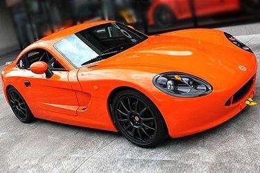 中古:本気のMTスポーツカー