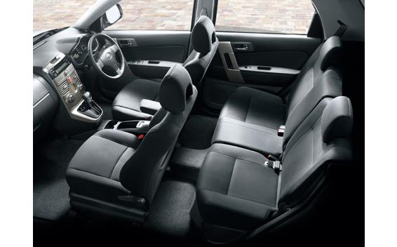 X(4WD)