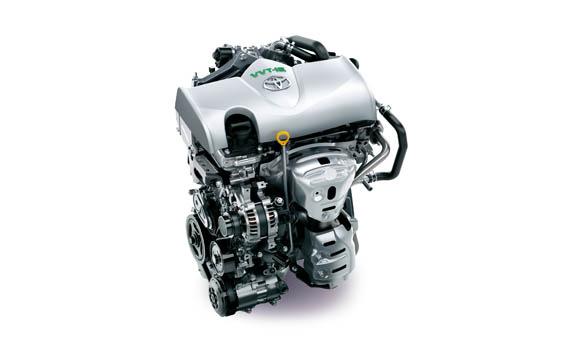 1.3L エンジン