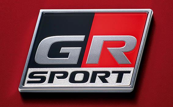 GRスポーツ