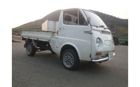 トヨタ ミニエース