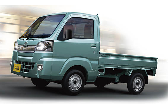 """エクストラ""""SA III t""""(2WD・5MT)"""