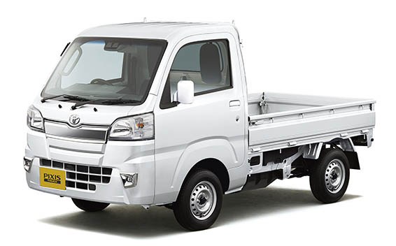 """エクストラ""""SA III t""""(4WD・5MT)"""