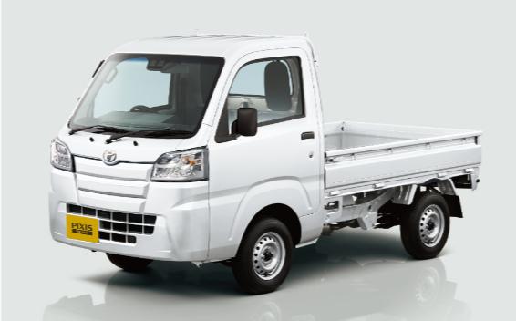 """スタンダード""""農用スペシャル SA III t""""(4WD)"""