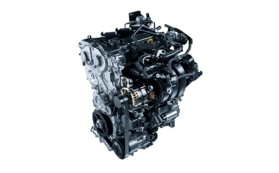 1.5リッターM15A-FKSエンジン
