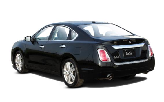 350リミテッド(特別仕様車)