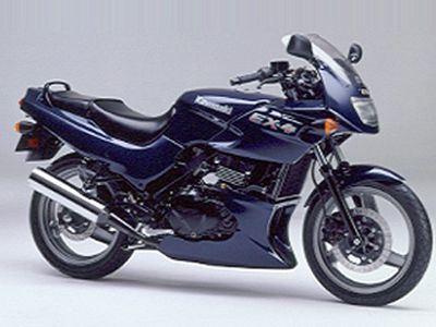 カワサキ EX-4