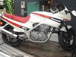 カワサキ GPZ400S