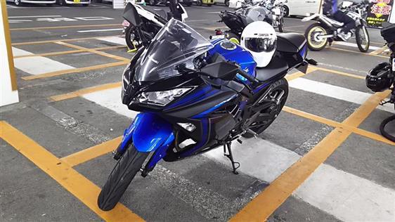 カワサキ Ninja250SpecialEdition
