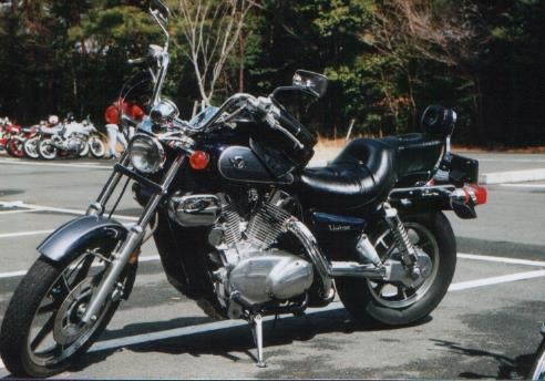 カワサキ VULCAN88