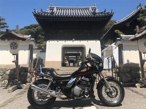 カワサキ エリミネーター250LX