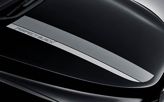 キャプティバ パーフェクトブラックエディションII(特別仕様車)