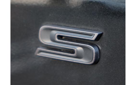 Sモデル(特別仕様車)
