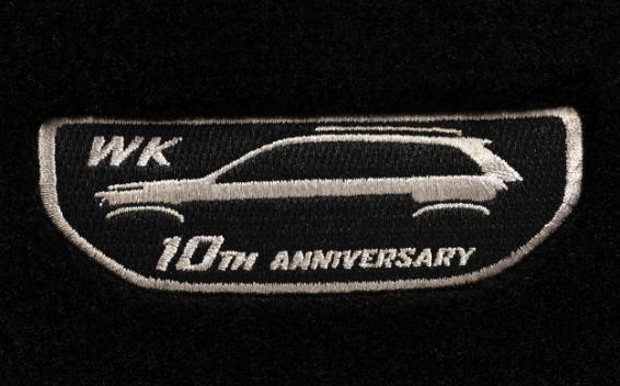 WK 10th アニバーサリーエディション(特別仕様車)
