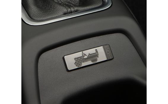 80th アニバーサリーエディション(特別仕様車)