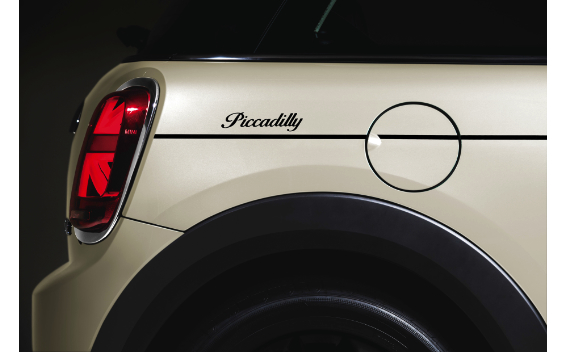 ピカデリーエディション(特別仕様車)