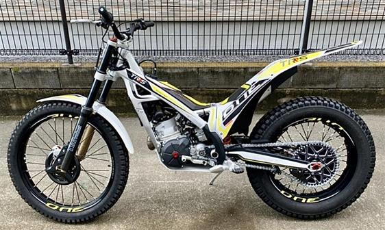 TRRS TRS  ONE   125