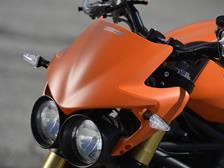 モトモリーニ CORSARO1200