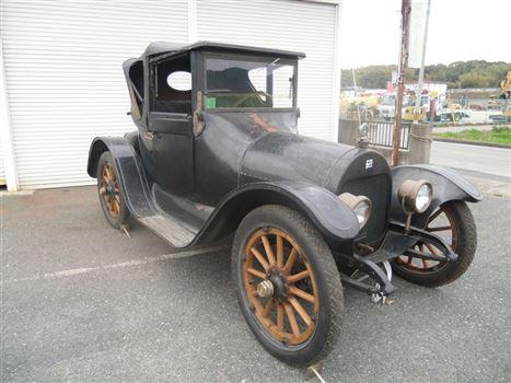 フォード T型フォード