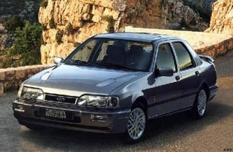 フォード シエラ サファイア