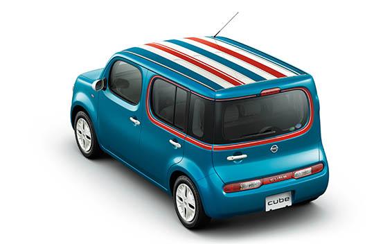 デコキューブ(特別仕様車)