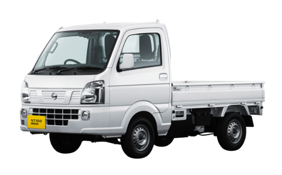GX(4WD・3AT)