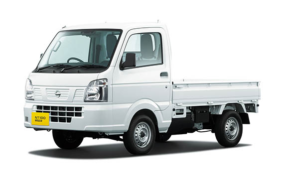 DX セーフティパッケージ(4WD・3AT)
