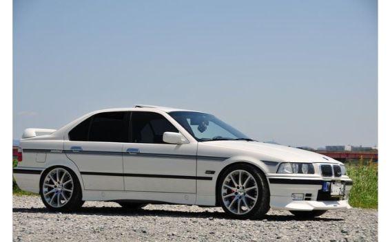 BMW ハルトゲ