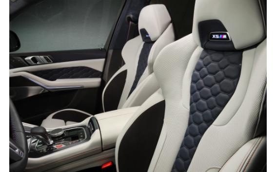 X5M ファーストエディション(特別仕様車)
