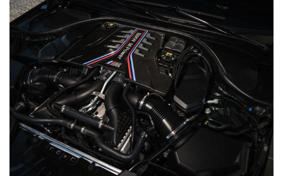 M5 CS(特別仕様車)