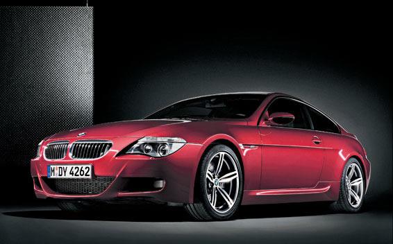 BMW Mモデル
